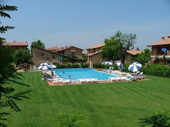 Photo of Residenza Corte Casara Lazise