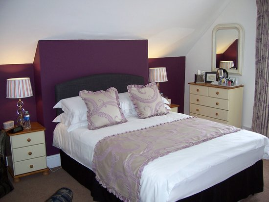 South Lodge Guest House: Room 5 - Double - En-Suite