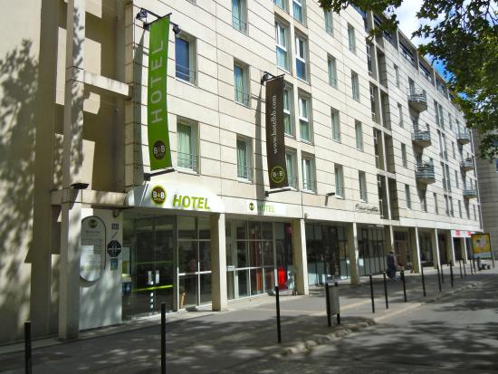 B&B Nantes Centre