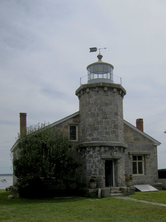 Old Lighthouse Museum