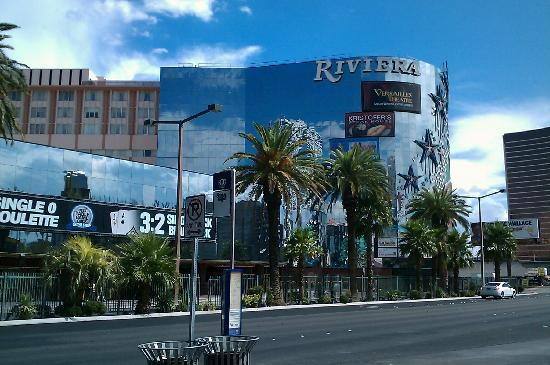 Riviera hotel and casino las vegas tripadvisor bank of america $300 bonus