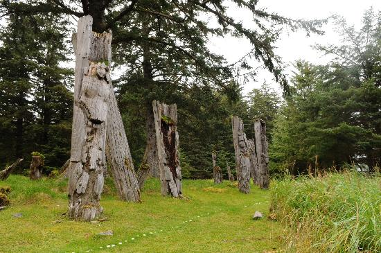 how to get to gwaii haanas national park map