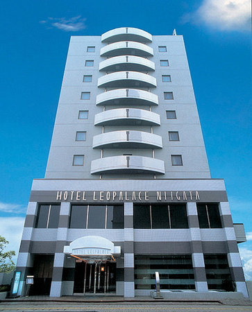 Hotel Leopalace Niigata