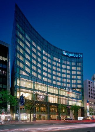 Photo of Hotel Leopalace Hakata Fukuoka