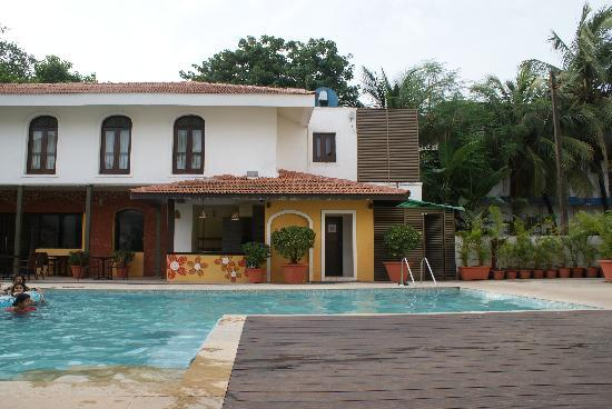 Citrus Goa: Hotel Pool