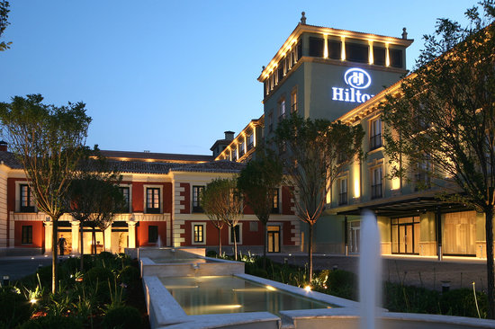 Photo of Hilton Buenavista Toledo