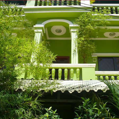 Photo of Golden TaKeo Guesthouse Siem Reap
