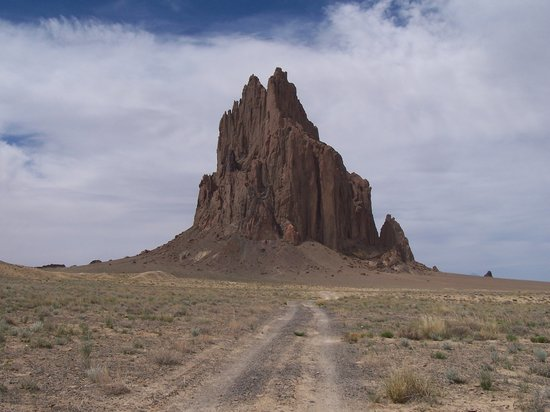 Shiprock Rock Formation Nm Address Top Rated