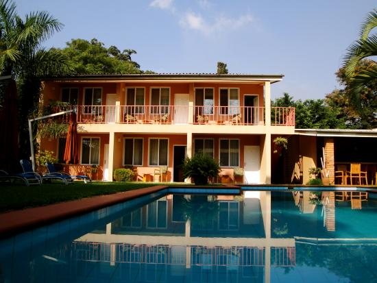 Photo of Mamba Point Guesthouse Kampala