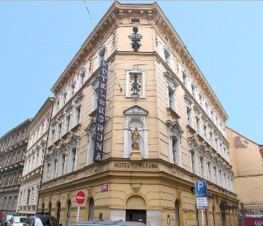 Photo of Hotel Koruna Prague