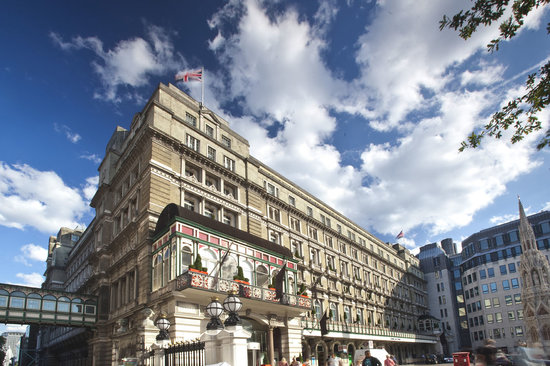 Photo of Charing Cross London