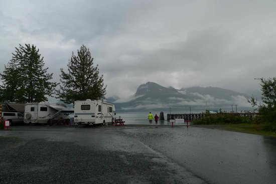 Photo of Bear Paw RV Park Valdez