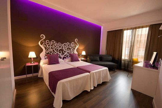 Photo of Hotel Plaza Boulevard Teruel