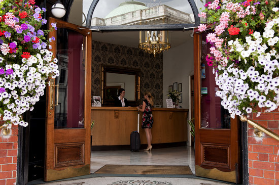 Photo of Arlington Hotel Temple Bar Dublin
