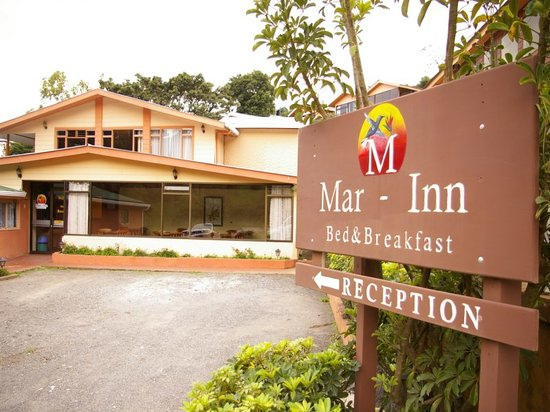 Mar Inn Bed &amp; Breakfast: Monteverde Mar Inn