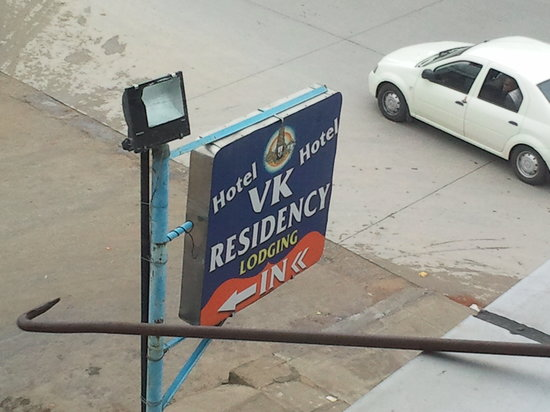 V.K Residency