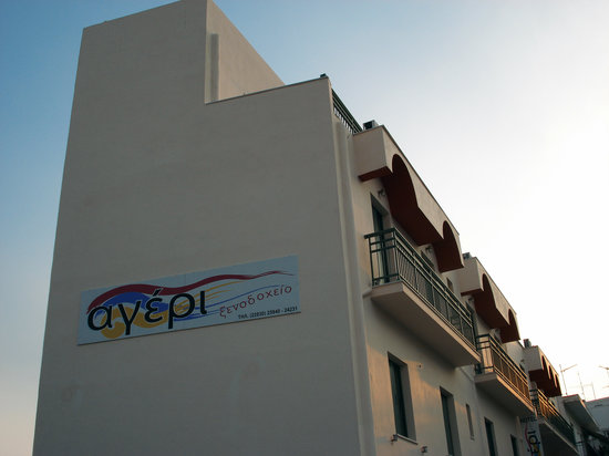 Photo of Ageri Hotel Tinos