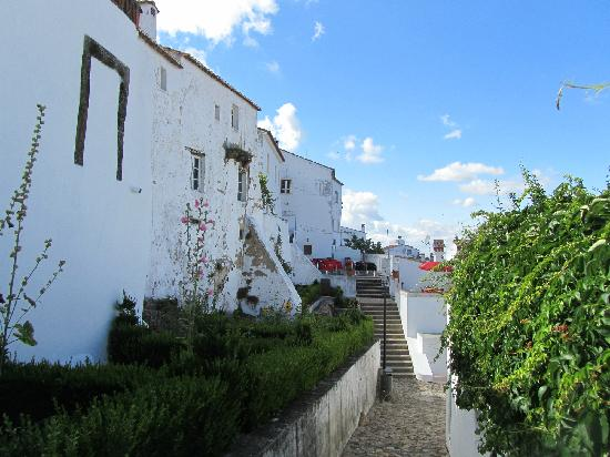 Marvao, Portugal: town