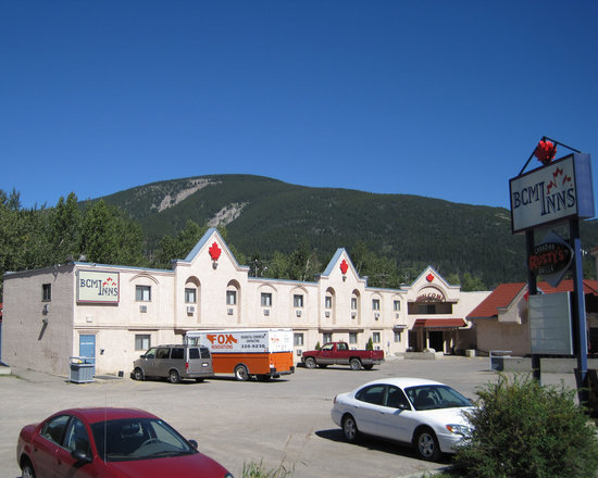 Photo of Best Canadian Motor Inn Blairmore