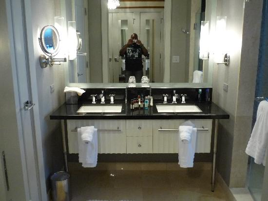 Enchanting 25 Bathroom Sinks Las Vegas Decorating Design Of Bathroom Sink Picture Of Sls Las