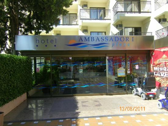 Photo of Hotel Ambassador Playa I & II Benidorm
