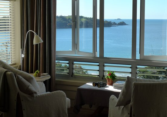 Waiheke-øya, New Zealand: Simple Pleasures...