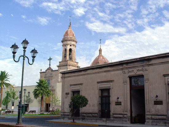 Photo of Posada San Agustin Durango