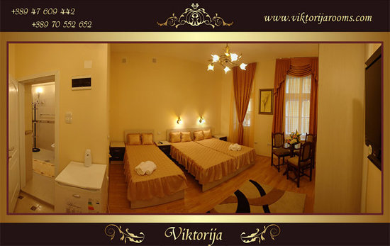 Photo of Viktorija Rooms Bitola