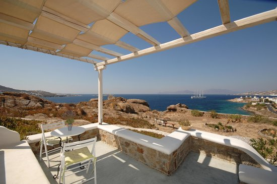 Villa Margarita Mykonos