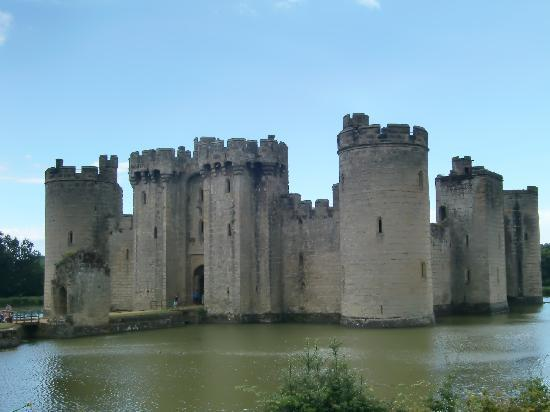 Photos of Bodiam Castle, Bodiam