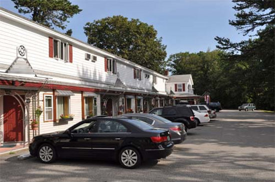 Photo of Turnpike Motel Kennebunk