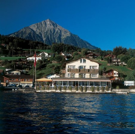 Hotel & Restaurant Seerose