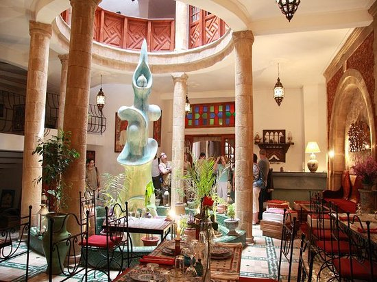 Riad Al Khansaa