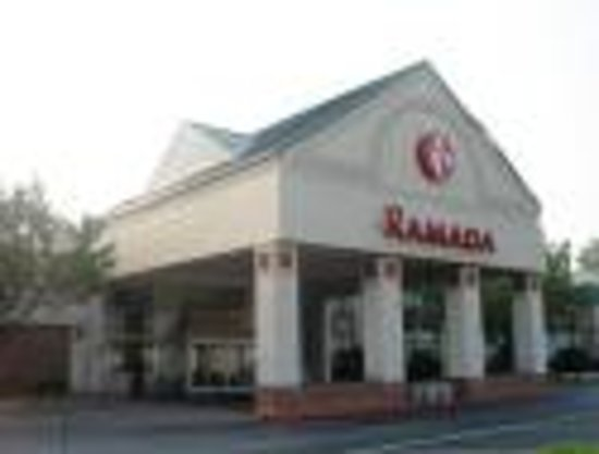 ‪Ramada Rock Hill‬