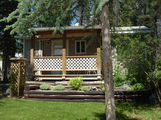 Cheechako Cabins