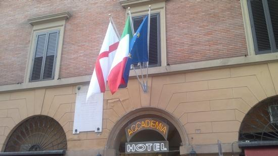 Hotel Accademia, Bologna