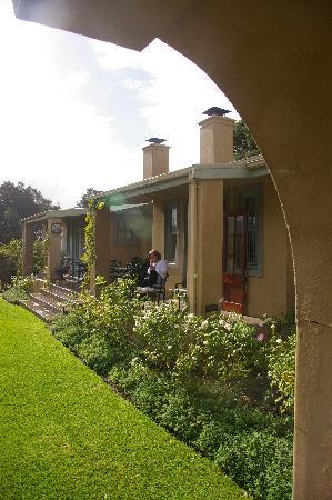 La Cabriere Country House: LaCabriere guest rooms