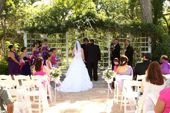 Photo of Caney House Weddings and Events Bay City