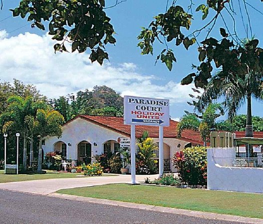Photo of Paradise Court Holiday Units Airlie Beach