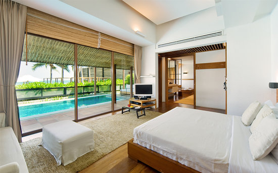 Putahracsa Hua Hin: Pool Villa