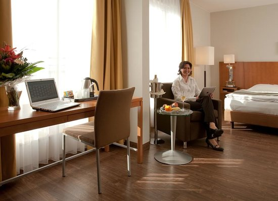 Photo of BEST WESTERN Premier IB Hotel Friedberger Warte Frankfurt