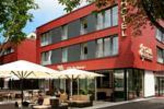 Designhotel am Stadtgarten