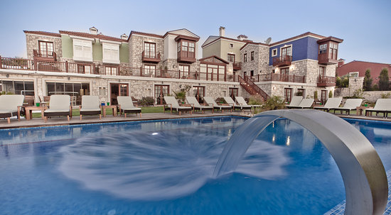 Alacati Kapari Hotel