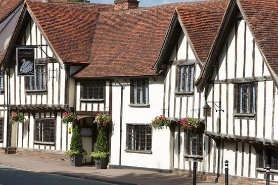 Photo of Swan Hotel Lavenham