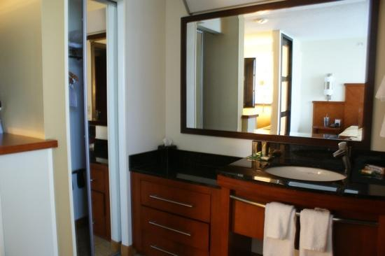 Hyatt Place Memphis Primacy Parkway: room 602
