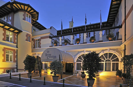 Hotel Globales Reina Cristina