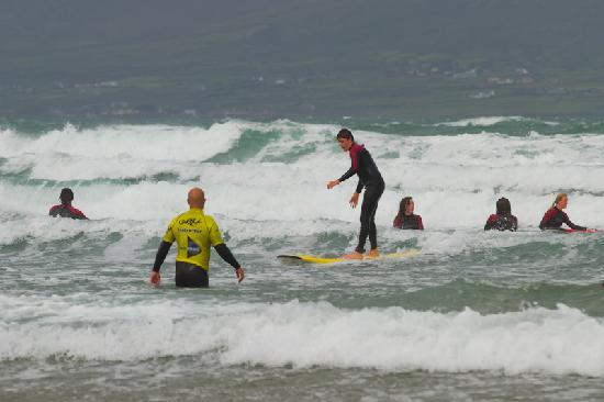 Photos of Jamie Knox Watersports, Castlegregory