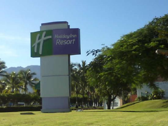 Holiday Inn Resort Puerto Vallarta照片