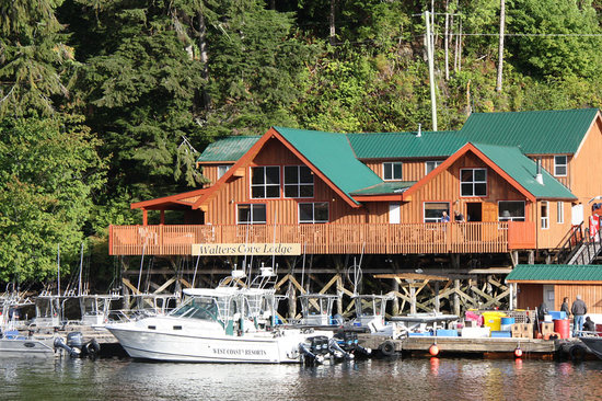 The Lodge at Walters Cove [West Coast Resorts]