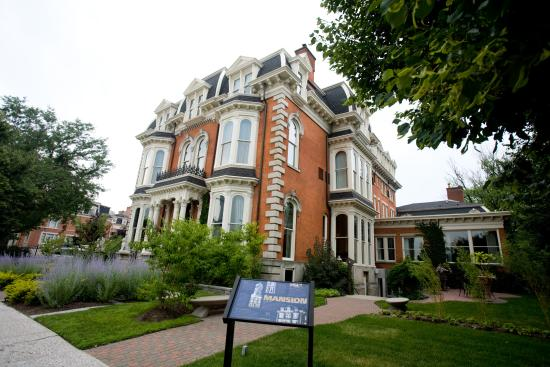 The Mansion on Delaware Avenue's Image